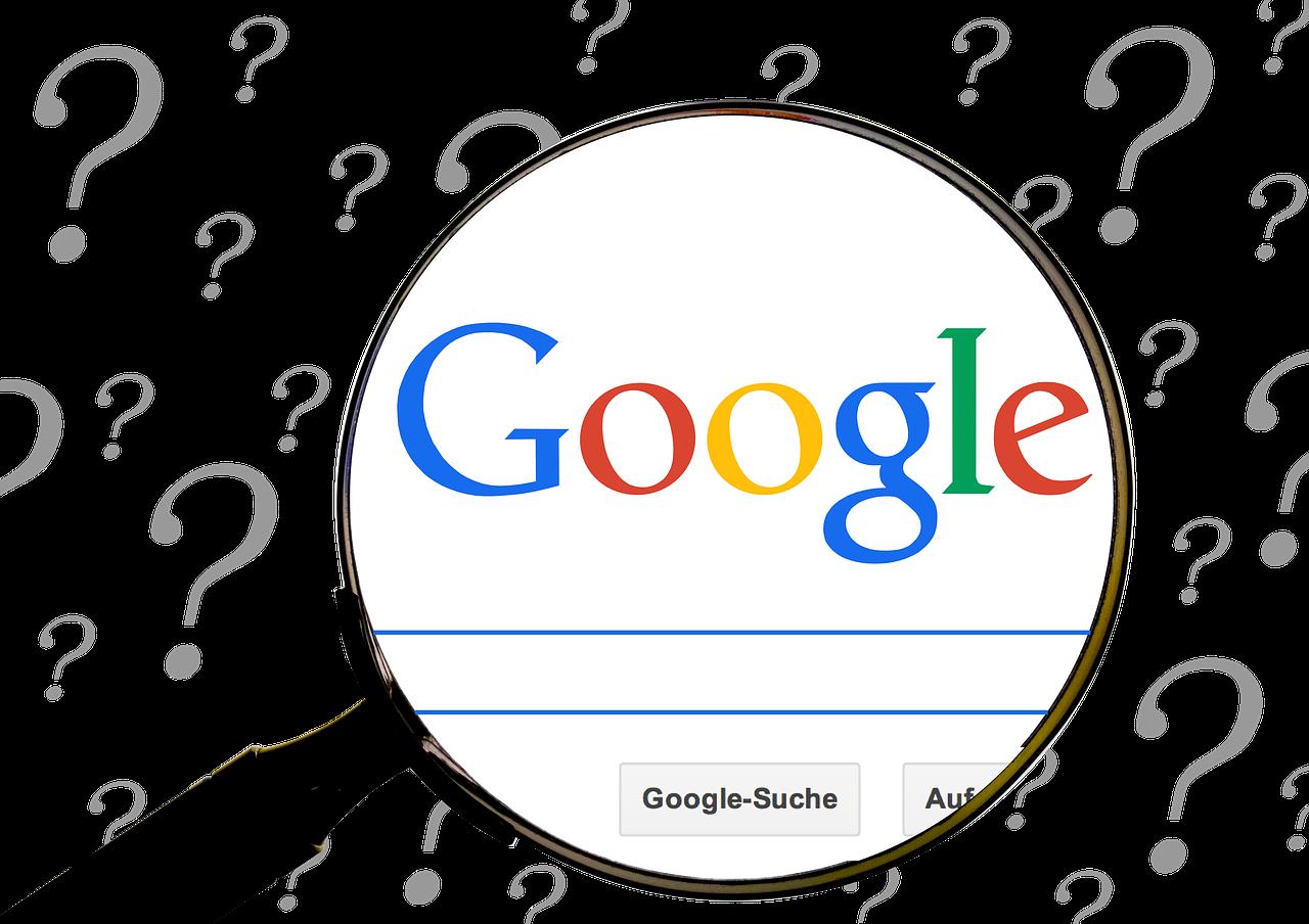 Moteur de recherche Crédit photo Pixabay BY CC - Hebi 65