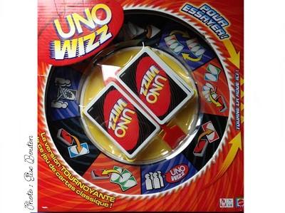 Comme le Monopoly, Uno est disponible en de multiples versions...